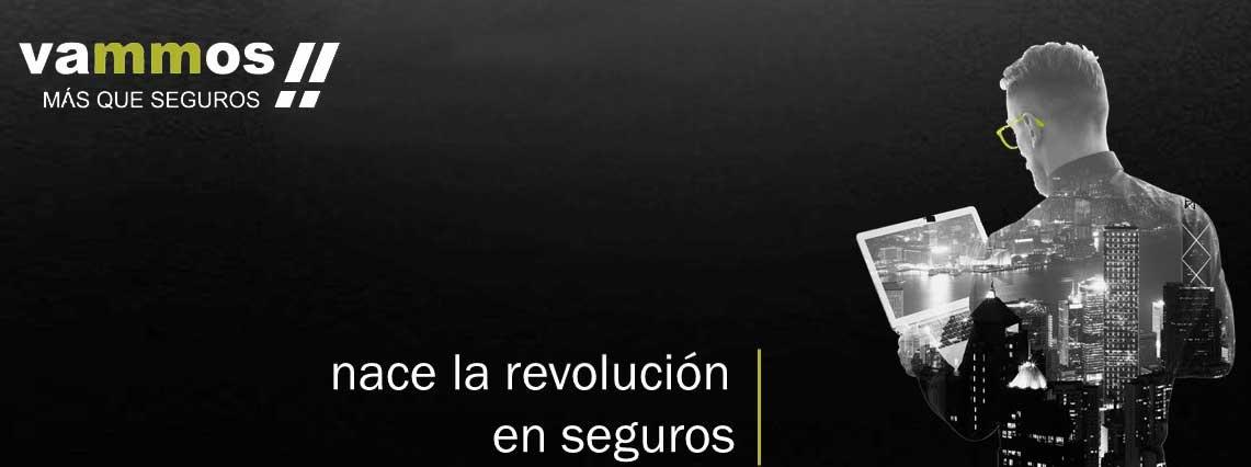 Nace la revolución en seguros